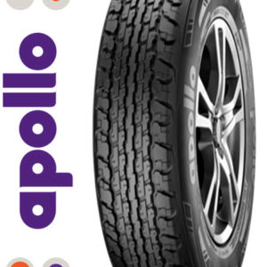 APOLLO 215/75 R15 APTERRA H/T GE 72