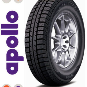 APOLLO 155/65 R14 AMAZER 3G GC 70