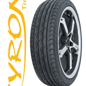 SYRON 245/35 R19 RACE 1 PLUS