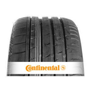 CONTINENTAL CONTI SPORT CONTACT 3 87Y N1